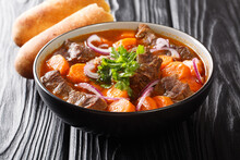 Bo Kho Is A Delicious Spicy Be...