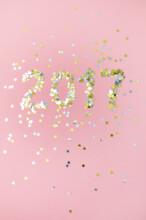 2017 Made Of Confetti