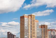 New Block Of Modern Apartments...