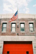 American Firehouse