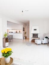 Fancy Open Home Interior
