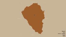 Thyolo - Malawi. Bounding Box....