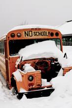 The Un School Bus