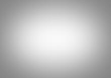 White Grey Gradient Background...