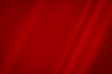 Red Gradient Color Abstract Ba...