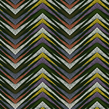 Seamless Textured Zigzag Patte...