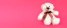 Teddy Bear Furry Toy For Kids ...