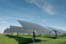 Power Plant Using Renewable So...