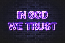 In God We Trust, The Official ...