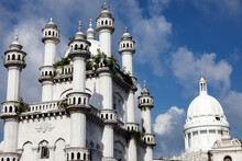 Devatagaha Mosque And Dome Of ...