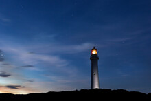 Australia, Victoria, Aireys Inlet, Lighthouse