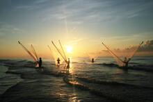 Nam Dinh, VIETNAM - August 1 :...