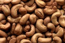 Whole Roasted Cashews