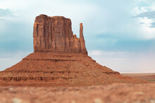 Monument Valley Usa Rock Sands...