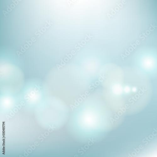 Valokuvatapetti simple beautiful soft bokeh background (2)