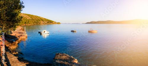 Photo Dalmatian Adria Coast by Šibenik