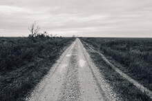 An Old Gravel Road
