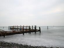 Mysterious Sea