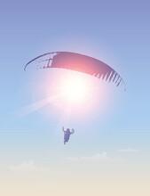 Paragliding Adventure Paraglid...