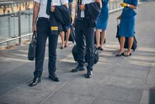 Pilots And Flight Attendants S...