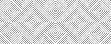Squares, Checker Print. Line P...