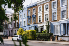 Characteristic Houses In London