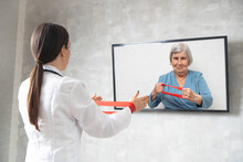 Online Physiotherapy For The E...