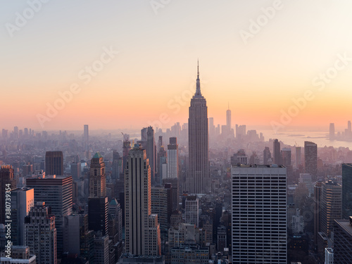 New York, Empire State - 380739354