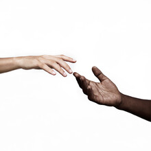Humans Hands