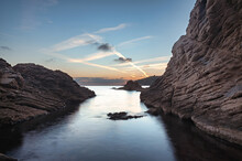 Amazing Scenery Of Rough Seasi...
