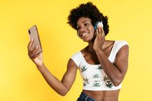 Positive African American Fema...