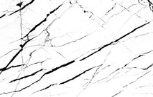 Natural Marble With Black Vein...