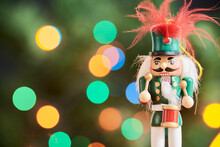 Traditional Christmas Nutcrack...