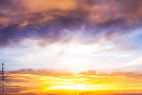 Fototapety, obrazy: Himmel