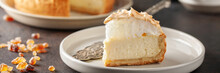 Delicious Homemade Cheesecake ...