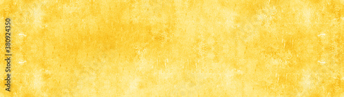 Fototapety żółte  abstract-yellow-watercolor-painted-paper-texture-background-banner-trend-color-2020