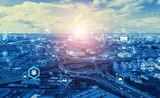 交通とテクノロジー