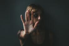 Stop Violence Against Women! W...