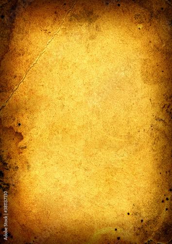 Fotografia Old Paper Texture