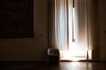 Clair Obscur à La Fenêtre