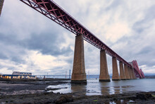 Beautiful View Of The Forth Br...
