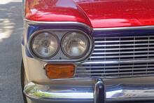 Classic Car Headlights