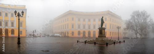 Fototapeta Primorsky Boulevard in Odessa, Ukraine