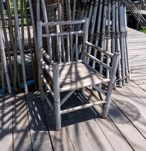 Bamboo Furniture And Fixtures In Thailand