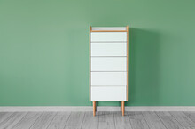 Modern Chest Of Drawers Near C...