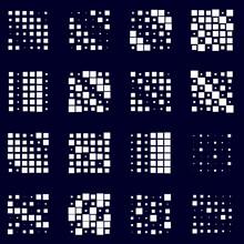 6x6c3 SAs Set Sq