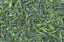 "Chinese Green Tea ""pumpkin See..."