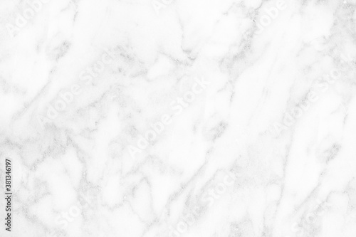 Fototapeta Marble granite white background wall surface black pattern graphic abstract light elegant gray for do floor ceramic counter texture stone slab smooth tile silver natural for interior decoration