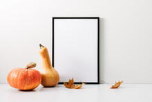 Autumn Minimal Composition. Th...