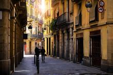 Barcelona, Catalonia, Spain. R...